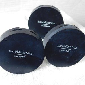 BAREMINERALS BAREPRO POWDER FOUNDATION 0.3…